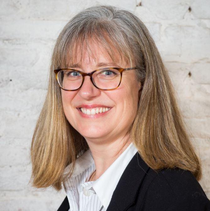 Jennifer Trouchaud
