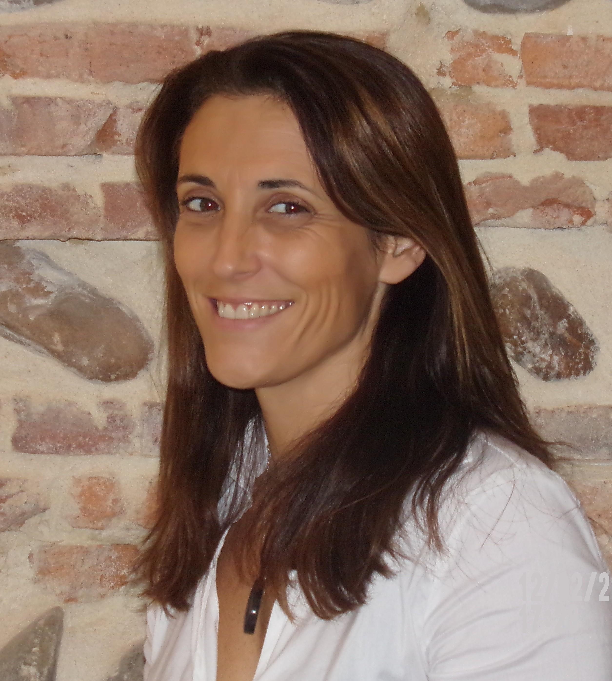 Julie Cachart